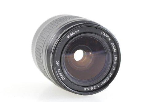 Canon 28 - 80 / 3,5 - 5,6 USM Objektiv