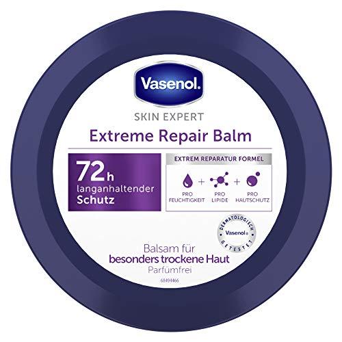 Vasenol Body Balsam Extreme Repair Balm (für besonders trockene Haut, dermatologisch bestätigt), 250 ml