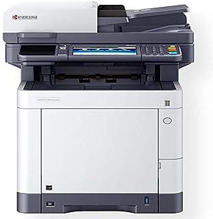 Kyocera Ecosys M6235cidn Color Multifunction Copier