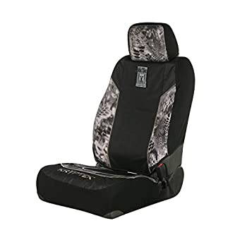 Kryptek Camo Seat Cover   Low Back   Raid   Single Hunting & Shooting Equipment Kryptek Raid Single