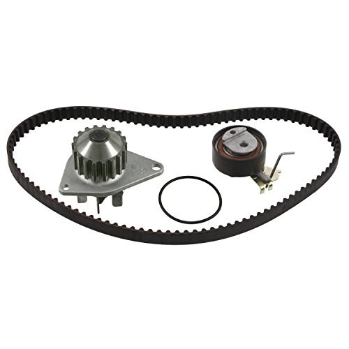 febi bilstein 32725 Timing Belt Kit met waterpomp, pak van een