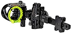 CBE Engage Hybrid Bow Sight 3 Pin RH .010