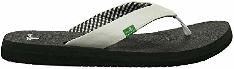 JooJooBeach Sanuk Ladies' Yoga Mat Flip Flop