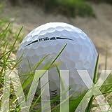 Easy Lakeballs 100 Wilson Mix Pelotas DE Golf RECUPERADAS/Lake Balls - Calidad AAAA/AAA (Pearl/A Grade) - EN Bolsa DE Red