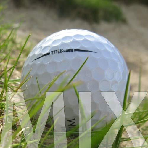 Bolas Golf Recuperadas Wilson Marca Easy Lakeballs
