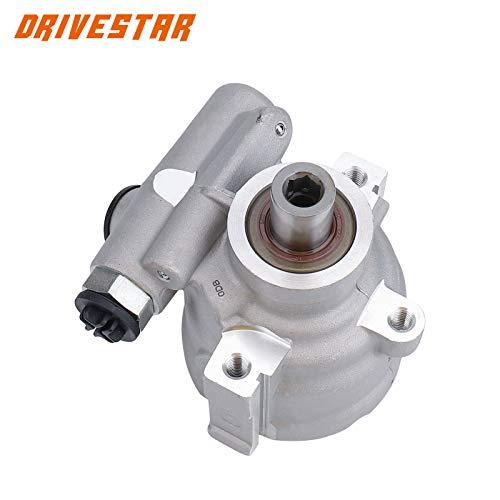 03 gmc envoy power steering pump - 3