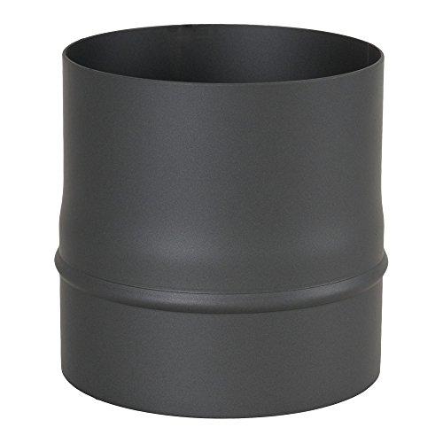Elargissement 130 mm > 150 mm Gris fonte