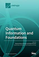Quantum Information and Foundations