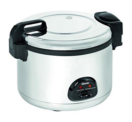 Bartscher rijstkoker 12 liter - 150529