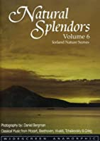 Natural Splendors 6: Iceland Nature Scenes [DVD] [Import]