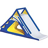 Aquaglide Summit Express Inflatable Floating Waterslide