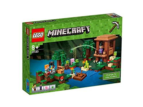 LEGO Minecraft 21133 - Hexenhaus