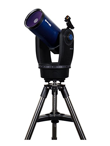 Meade Instruments 205005 ETX125 Observer Telescope with Tripod