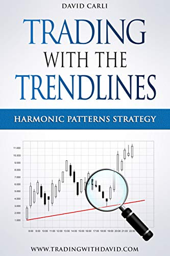 Trading Strategy. Forex, Stocks, Futures, Commodity, CFD, ETF. Trading with the Trendlines - Harmonic Patterns Strategy