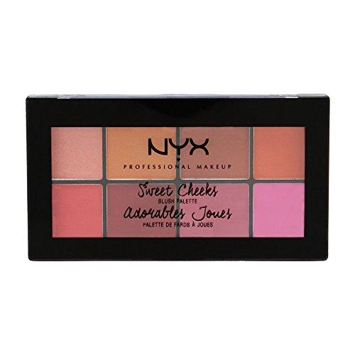 NYX Whipped Lip & Cheek Souffle 08 Pink Lace