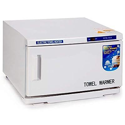 Tiziri UV & Heating