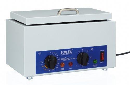 EMAG Emmi Steri 15 Heissluftsterilisator 60078