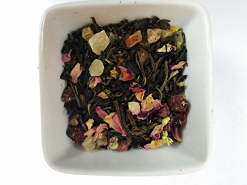 Florapharm Tee der langen Freundschaft weißer Tee 100 Gramm