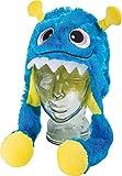 Small Foot by Legler 2832 Monstermütze Grusel, Kostüm, unisex-child, bunt, keine