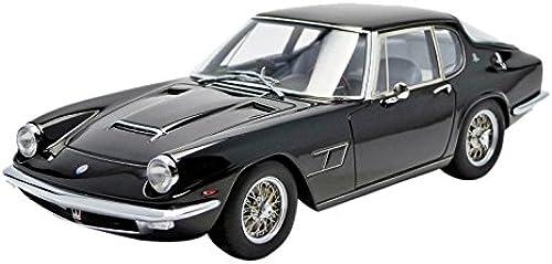 buen precio Minichamps Minichamps Minichamps 107123421 Maserati Mistral Copa 1963 1 18  la red entera más baja