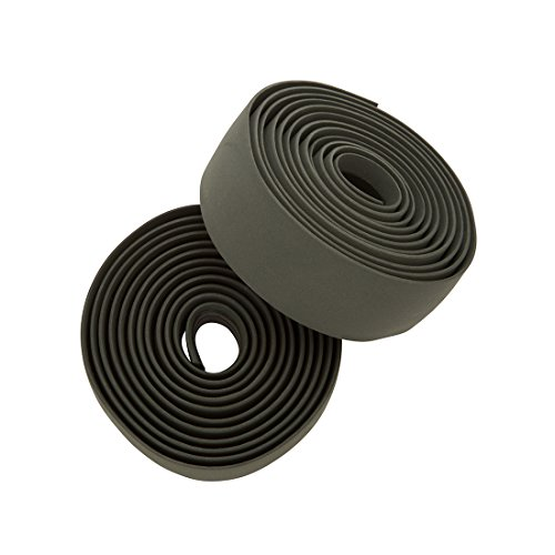 Planet Bike Comfort Cork Handlebar Tape (British Racing Green)