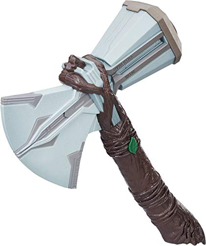 Thor Stormbreaker Cosplay Foam Prop  Axe Coldfusion Avenger 3 Infinity War