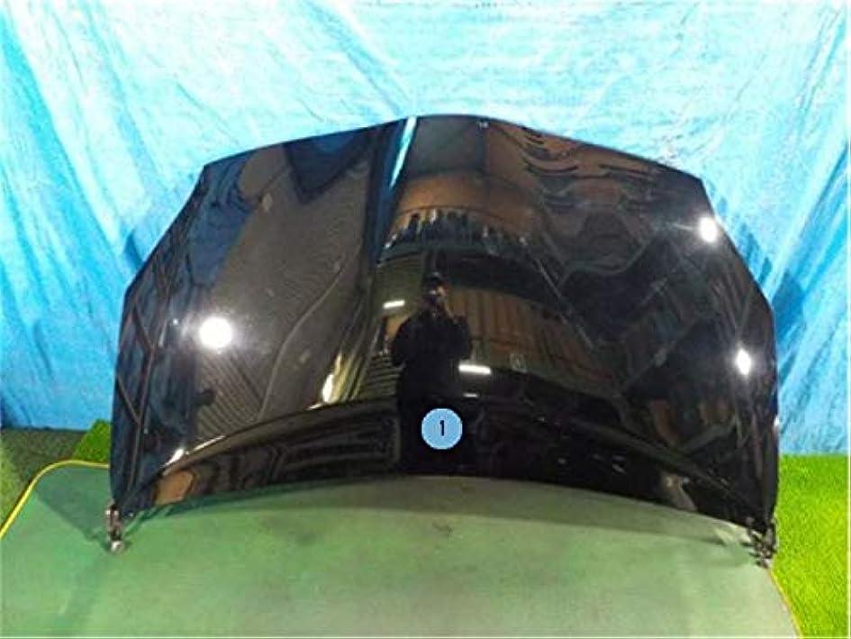 月面まだらゴールトヨタ 純正 プリウス W30系 《 ZVW30 》 ボンネットフード P80200-20009583