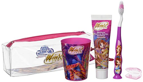 Mr White Jr-Estuche, diseño de Club Winx