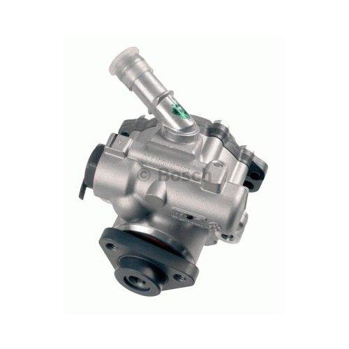 BOSCH K S00 000 520 Hydraulikpumpe, Lenkung Servopumpe, Servolenkung Pumpe, Lenkungspumpe Vorne, Hinten