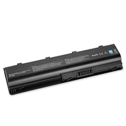 YTPowerPal 58Wh Laptop Battery for HP Replacement Battery 593553-001 Compatible with HP MU06 Battery CQ32 CQ42 CQ43 HP Pavilion DM4 G4 G6 DV3-4000 DV5-2000 DV6-3000 DV7-6000 COMPAQ 435 436