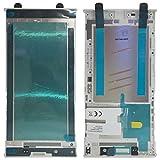 ZHANGJIALI Téléphones cellulaires Pièces de Rechange LCD Plaque de logement Cadre de réparation...