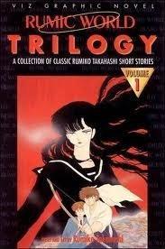 Rumic World (Viz Graphic Novel)