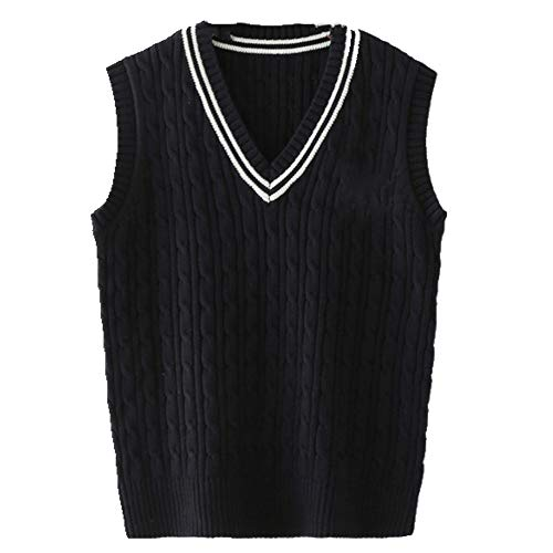 N\P JK Uniform Tejer V-cuello Chica 2 Colores Personalizado