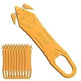 オルファ(OLFA) 開梱用カッター カイコーン 238B-10P ステンレス刃 使い切りタイプ 10個入