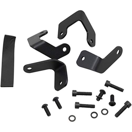 Givi Monokey Case Mounts - 6
