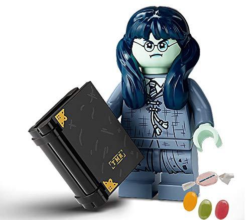 Serie 2 Lego® 71028 Harry Potter™ Minifiguren Figur 14 Die Maulende Myrte zusätzlich 1 x Sticker-und-co...