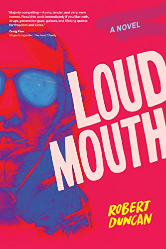 Loudmouth: A Novel (English Edition)