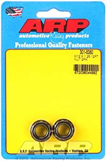 ARP 301-8380 M12 X 1. 25 (5/8 wr) مجموعة صواميل 12 نقطة