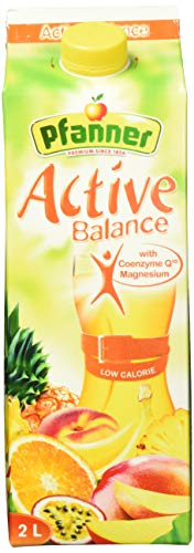 Pfanner Active Balance 30%, 6 x 2 l Packung