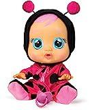 IMC Toys - Cry Babies, Lady - 96295