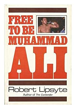 Hardcover Free to Be Muhammad Ali Book