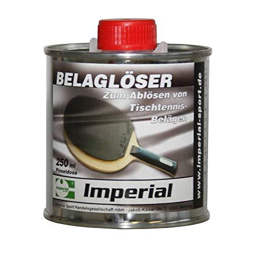 Imperial Belaglöser (250 ml)   Tischtennis Belaglöser - TT-Spezial - Schütt Tischtennis