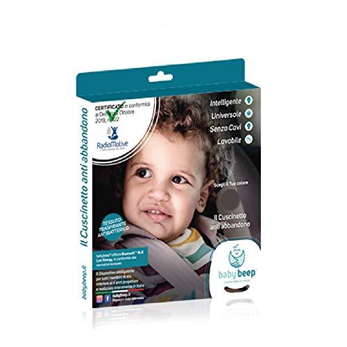 dispositivo anti abbandono mobile Dispositivo anti abbandono per auto Baby Beep