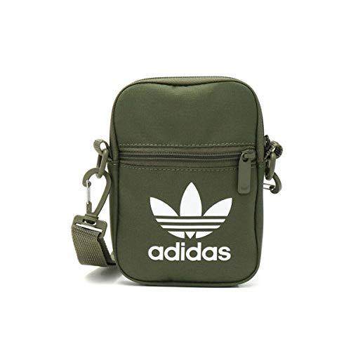 adidas FEST Bag TREF Sports Backpack, raw Khaki/White, NS