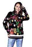 Tolle Weihnachten Pullover