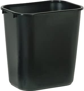 13 qt paper bag wastebasket