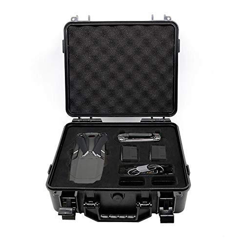 ACHICOO ExpLO-SIonsgeschützte Box D-J-I MA-VIC 2 Pro Zoom Tasche Box Hohe Kapazität Aufbewahrungskoffer für D-J-I MA-VIC 2 Pro MA-VIC 2 Zoom Drone Zubehör