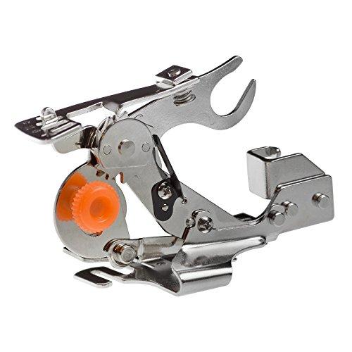 Ruffler - Nähfuß/Kräuslerfuß/Falten-Fuß für Nähmaschinen