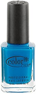 Color Club Nail Lacquer Endless Summer No. 986 Esmalte de Uñas - 15 ml