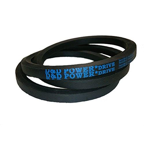 D&D PowerDrive 109700 Power Rasenmäher Ersatzriemen AA 1 Band 71.400000000000006 Zoll